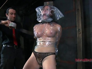Bdsm, Bondage, Domination, Humiliation, Punish, Torture, Wet