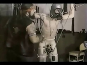 Bdsm, Bear, Cbt, Gay, Group sex, Retro, Vintage