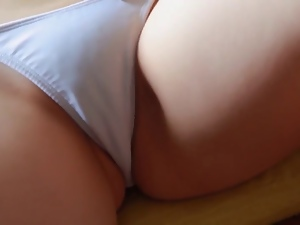 Asian, Bikini, Japanese, Schoolgirl uniform, Softcore, Tease, Teens, Upskirt
