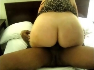 Amateur, Creampie, Cuckold, Interracial, Squirting, Wife