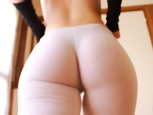 Amateur, Butt, Cameltoe, Latina, Panties, See through, Teens
