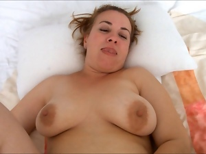 Amateur, Bbw, Chubby, Fat, Housewife, Masturbating, Mature, Milf, Toes