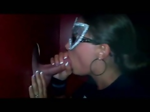 Amateur, Blowjob, Facials, Glory hole, Homemade, Swingers