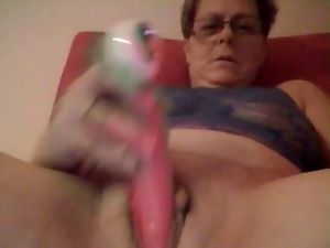 Amateur, Austrian, German, Masturbating, Mature, Slut, Webcam