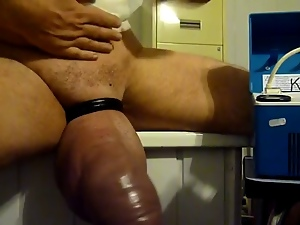 Dick, Gay, Pumping