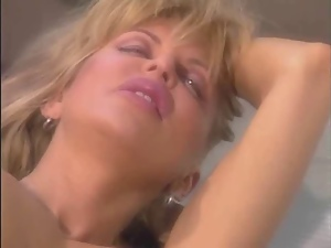 Blowjob, Shemale fucks girl, Shemales, Transsexual, Vintage