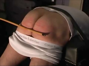 Amateur, Bdsm, Caning, Gay, Spanking