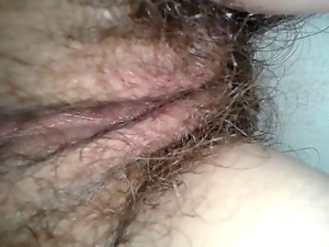Amateur, Close up, Gaping hole, Mature, Spy, Voyeur, Wife