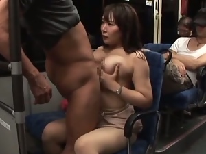 Asian, Big natural tits, Big tits, Busty, Cumshots, Japanese, Milf, Mom, Public