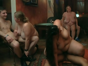 Bbw, Big natural tits, Big tits, Brunettes, Busty, Chubby, Chunky, Fat, Fat mature, Group orgy, Hardcore, Huge tits, Massive tits, Mega tits, Missionary, Obese, Orgy, Plumper