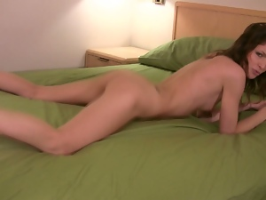 18 year old, 19 year old, Czech, European, Masturbating, Posing, Strip, Tease, Teens, Young