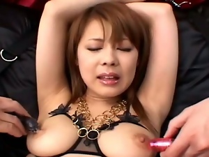 Asian, Bdsm, Big natural tits, Big tits, Bondage, Busty, Dildo, Fetish, Huge toy, Humiliation, Japanese, Latex, Leather, Natural pussy, Pain, Sex toys, Slave, Speculum, Teens, Torture, Vibrator, Whip, Young