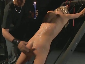 Bdsm, Beach, Blondes, Bondage, Dungeon, Fetish, Hardcore, Humiliation, Latex, Leather, Outdoor, Pain, Slave, Spanking, Teens, Torture