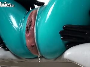 Babes, Beautiful, Big butt, Fetish, Glamour, Golden shower, Latex