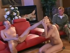 Adultery, Amateur, Anal, Ass fucking, Brunettes, Cheating, Gaping hole, Hardcore, Humiliation, Milf, Missionary