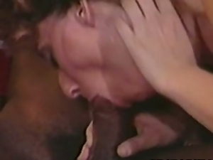 Bbc, Big cock, Cowgirl, Hardcore, Interracial, Missionary, Natural pussy, Vintage