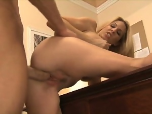 Big tits, Blondes, Blowjob, Boss, Busty, Cougar, Cowgirl, Cum in mouth, Cumshots, Deepthroat, Fake tits, Gagging, Hardcore, Mature, Milf
