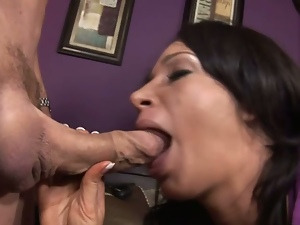 3some, Babes, Big butt, Big cock, Big tits, Brunettes, Busty, Chick, Cute, Hardcore, Milf, Missionary, Mmf, Mom, Pussy, Threesome