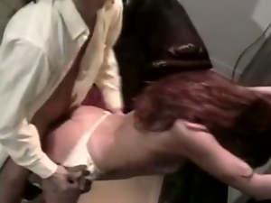 Cowgirl, Hardcore, Natural pussy, Vintage