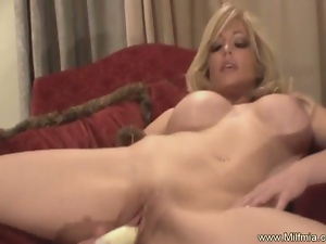 Babes, Beautiful, Big butt, Big tits, Blondes, Busty, Dildo, Female ejaculation, Glamour, Nude, Posing, Sex toys, Solo, Squirting, Strip, Tease