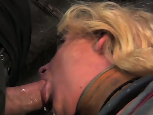 Babes, Bdsm, Beautiful, Big butt, Blondes, Bondage, Chick, Cute, Dungeon, Gorgeous, Humiliation, Pain, Slave, Torture, Whip