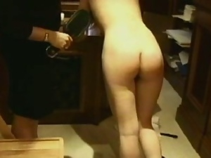 18 year old, 19 year old, Bdsm, Brunettes, Fetish, Pain, Spanking, Teens, Torture, Whip, Young