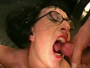 Big natural tits, Big tits, Blondes, Brunettes, Busty, Cowgirl, European, German, Group orgy, Hardcore, Huge tits, Missionary, Orgy, Stockings