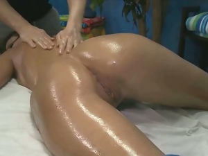 Amateur, Babes, Big butt, Brunettes, Chick, Cute, First time, Innocent, Massage, Oiled, Pussy, Teens, Young