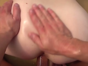 Babes, Beautiful, Big butt, Big cock, Cowgirl, Freckled, Hardcore, Pov, Redheads