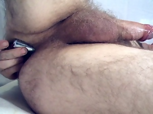 Gay, Massage, Masturbating, Prostate