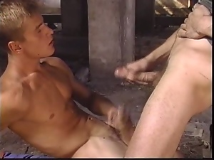 Big cock, Fucking, Gay, Military, Muscled, Twink