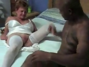 Amateur, Fucking, Interracial, Mature, Wife