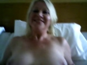 Amateur, Blondes, Fucking, Girlfriend, Mature