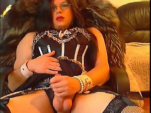 Amateur, Crossdressing, Fur, Gay, Masturbating, Sex toys, Transvestite, Webcam