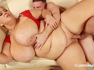 Bbw, Big tits, Busty, Football, Fucking, Game, Husband, Slut