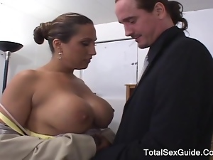 Big tits, Blowjob, Cum, Dick, Group sex, Milf, Share, Titty fuck