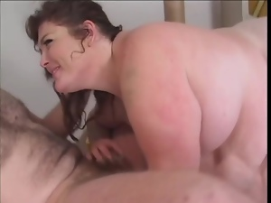 69, Bbw, Chick, Face, Hardcore, Huge