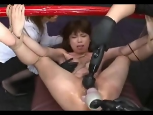 Asian, Banging, Hairy, Japanese, Vibrator