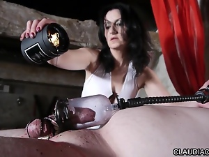 Anal, Bdsm, Bondage, Dominatrix, Fisting, French, Slave, Wax