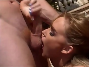 Anal, Ass, Fucking, Kissing, Outdoor, Pool, Tongue