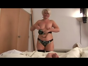 Bdsm, British, Chubby, Cumshots, Dick, European, Femdom, Handjob, Homemade, Jerking, Mature, Plumper, Pov, Reality, Rough, Tugjob