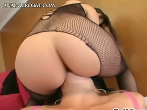 Acrobatic, Anal, Lingerie