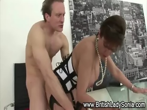 Blowjob, British, Dick, Experienced, Femdom, Fetish, Fucking, Hardcore, Mature, Shoejob, Slut, Stockings, Sucking, Whore