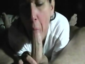 Amateur, Blowjob, Brunettes, Couple, Dick, Homemade, Housewife, Husband, Mature, Sucking, Whore