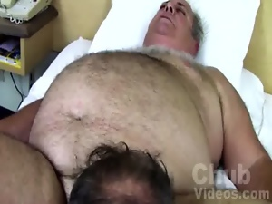 Bear, Belly, Dad girl, Fat, Gay, Hairy