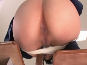 Anal, Asian, Ass fucking, Buttfucking, Fingering, Japanese, Naughty, Oriental, Student, Wild