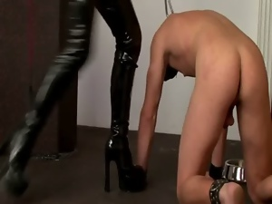 Bdsm, Bizarre, Bondage, Femdom, Fetish, Leather, Mistress, Pvc, Spanking