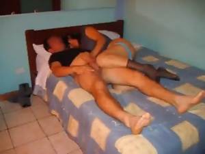 Amateur, Cuckold, Friend, Threesome, Wife
