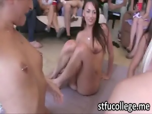 Amateur, American, College, Cumshots, Dorm, Group sex, Hardcore, Lesbian, Orgy, Party, Reality, Student