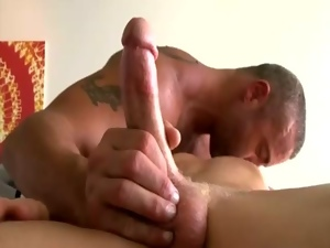Amateur, Anal, Bear, Blowjob, Dick, Gay, Massage, Sucking